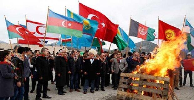 Türk'ün Bayramı: Nevruz(YeniGün)