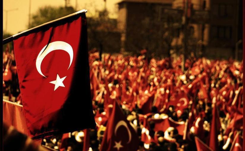Türk Milleti ve Milleyetçiliği Üzerine GenelBakış
